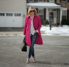 Simply Lulu Style: Sunday Style: Looks of the Week & Wish List