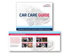 The Car Care Guide covers nine major services, 12 vehicle systems, environmental awareness, service interval recommendations, fuel economy and more. Order your FREE copy