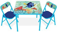 Disney Finding Dory Activity Table Set * You can get additional details at the image link.