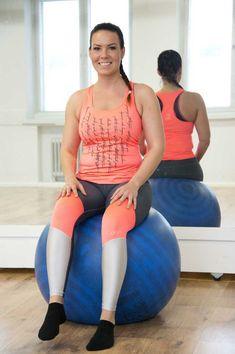 Treeniohjeita lantionpohjalihaksille? Liian moni ajattelee, että tätä lihasryhmää tarvitsevat vain iäkkäät ja synnyttäneet naiset. Toki suurimpaan... Wellness Fitness, Health Fitness, Keeping Healthy, Excercise, Pilates, Healthy Life, Fitness Motivation, Yoga, Gym