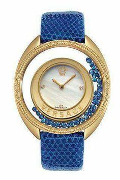 7bd987380d49 Relógios e acessórios Versace Watches