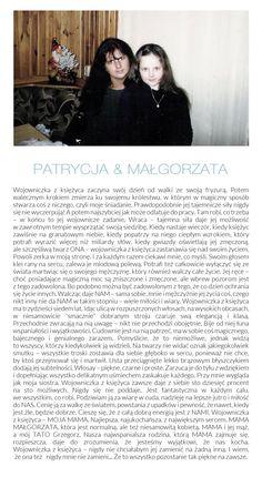 Patrycja i Małgorzata