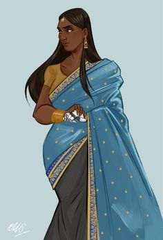 Fantasy Character Design, Character Aesthetic, Character Drawing, Character Concept, Character Inspiration, Concept Art, Indian Illustration, African Art Paintings, Indian Photoshoot
