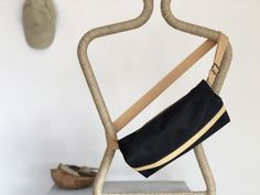 Men's waterproof half backpack, Crossbody shoulder small cordura bag Small Backpack, Travel Backpack, Gifts For Your Boyfriend, Minimal Fashion, Online Bags, Husband, Backpacks, Shoulder, Confidence