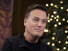 Michael W. Smith at daughter's wedding. | Awesome Music for God | Pinterest | Christian music ...
