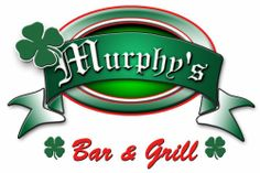 Murphy's Bar & Grill - Good place to eat for St. Patty's Day
