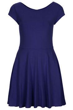 Bardot Tunic - Dresses  - Clothing