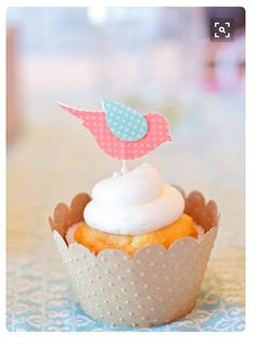 Etsy sells bird cupcake toppers in all different colors if we decide to do cupcakes from HEB instead of a cake!