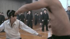Rina Takeda 1.57 51 kg 72-57-82 cm Karate Girl (Cheek Punched)