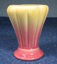 Vintage Art Deco Small DIANA VASE Porcelain Pottery V 18