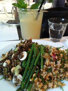 Salade Merci Paris - French Food Stories