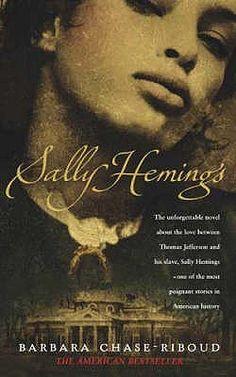 Sally Hemings. A beautiful woman.