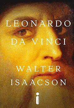 Leonardo da Vinci - Um dos 5 livros que Bill Gates recomendou