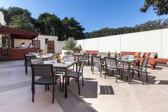 The San Francisco Patio Heatmap: Where to Eat Outside NOW - Eater SF