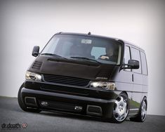 VW T4-Caravelle photo 01