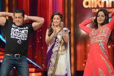 Google: Most Search Celebreties Katrina Kaif and Salman Khan