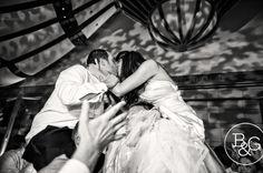 Rachael & Jonathan, Skirball Cultural Center Wedding, Los Angeles Wedding Photographer www.BandGphotography.com