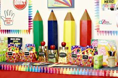 50 BEST Back to School Celebration Ideas at I Heart Naptime! #party #bts