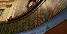 Acciones de SQM y sus Cascadas protagonizan positiva sesión para la Bolsa de Santiago - Diario Financiero
