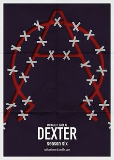 Dexter season 6..currently watching.