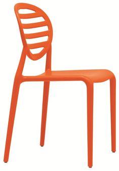 Top Gio Stoel - SCAB - oranje