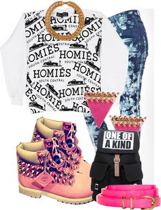 """Untitled #409"" by jasmineharper ❤ liked on Polyvore"