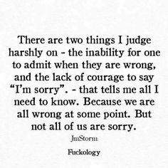But a self righteous, pious sorry isn't true repentance Wisdom Quotes, True Quotes, Great Quotes, Words Quotes, Quotes To Live By, Motivational Quotes, Inspirational Quotes, Sayings, Worth It Quotes