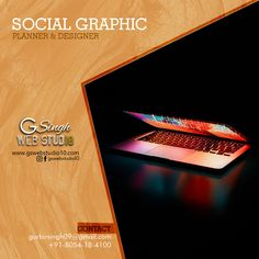 Social Media Graphic Designer In Chandigarh , Amritsar, Jalandhar and Punjab. Social Media Services, Amritsar, Social Media Pages, Freelance Designer, Chandigarh, Business Website, Facebook Instagram, Creative Design, Graphic Design