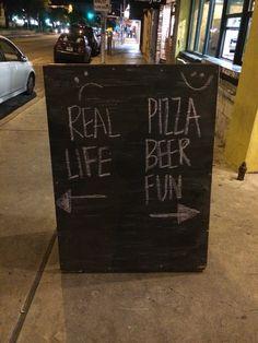 real life is sad :(