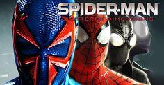 """Spiderman kennt jeder ab drei Spiderman?! Im neuen PC-Game """"Spider-Man - Shattered Dimensions"""" kämpfst du zusammen mit anderen Spiderman´s, welche aus anderen Dimensionen stammen, gegen noch skrupellosere und gefährlichere Bösewichte. Nur zusammen habt ihr eine Chance und könnt siegen!! Finde mehr dazu auf games.de."""