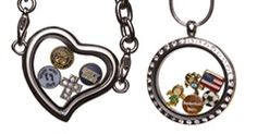 Love these.  You pick the charms.  #Stamp the Moment