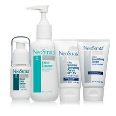 NeoStrata Anti-Aging Level 1: Starter Protocol- Love this stuff!!