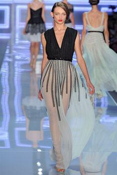 Christian Dior Spring 2012 #pfw