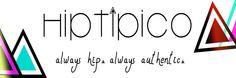 Logo Hiptipico