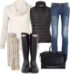 """""""fall"""" by merara ❤ liked on Polyvore"""