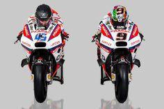 Team Ducati Pramac MotoGP 2016