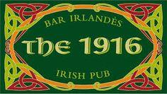 Viernes 19:30h JAM SESSION con música Irlandesa The 1916 Irish Pub (Cerdanyola del Valles)