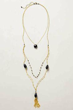 Metier Necklace on Wanelo