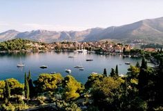 Cavtat - if o go back to Croatia I will stay here again for sure.