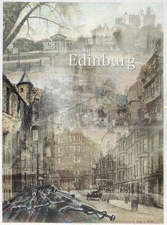 Rice Paper for Decoupage Decopatch Scrapbook Craft Sheet Edinburgh Scotland