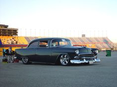 55 Chevy (Pro Touring)