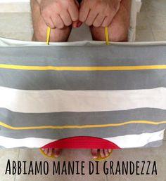 Maxi maxi maxi bag