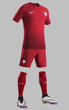 Poland Euro 2016 Away Kit Released - Footy Headlines