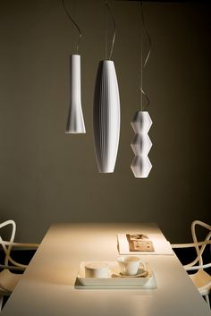 LED aluminium pendant #lamp SUNFLOWER H1 by Rotaliana #design D&L Studio @rotaliana
