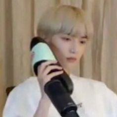 """""""You can only belong to me."""" In which Choi Yeonjun of TxT … K Meme, Funny Kpop Memes, Cute Memes, Bts Meme Faces, Funny Faces, K Pop, Stupid Pictures, Reaction Pictures, Derp"""