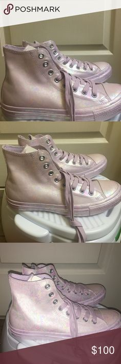 Iridescent Converse Iridescent Converse Converse Shoes Sneakers