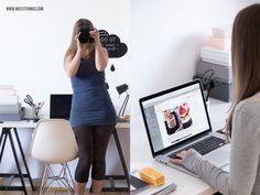 Tipps und Tricks für Blogger