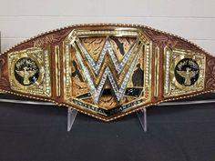 Watch Wrestling, Wrestling Stars, Wrestling Wwe, Wwe Championship Belts, Wrestlemania 29, Wwe Belts, Wwe Women's Division, Pokemon, Bray Wyatt