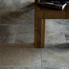 Scabos Tumbled Paver - Products - Charles Luck Stone Center