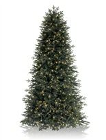 Slim Artificial Christmas Trees | Thin Christmas Tree | Balsam Hill UK